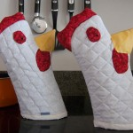 Chicken Mitts